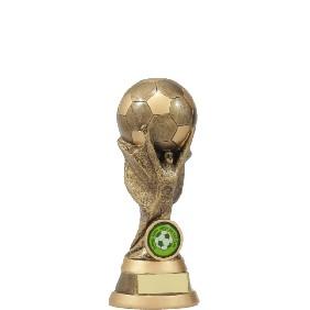 Soccer Trophy A1215A - Trophy Land