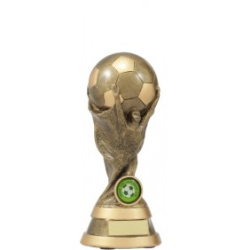 Soccer Trophy A1215B - Trophy Land