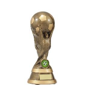 Soccer Trophy A1215C - Trophy Land