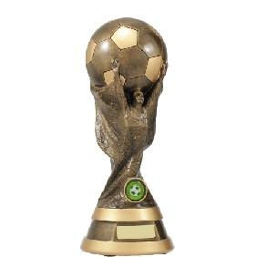 Soccer Trophy A1215D - Trophy Land