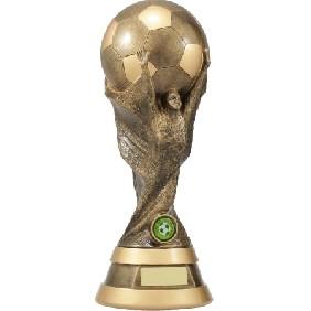 Soccer Trophy A1215E - Trophy Land