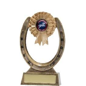 Equestrian Trophy A1218A - Trophy Land