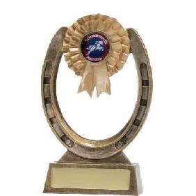 Equestrian Trophy A1218B - Trophy Land