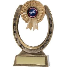 Equestrian Trophy A1218C - Trophy Land