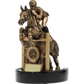 Equestrian Trophy A1222 - Trophy Land