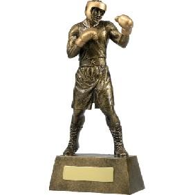 Boxing Trophy A1249D - Trophy Land
