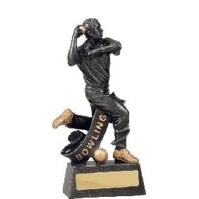 Cricket Trophy A1255B - Trophy Land