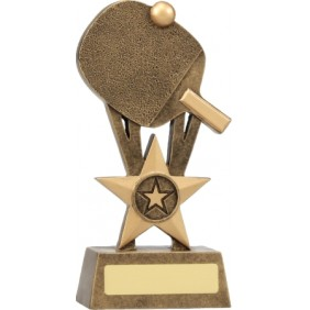 Ping Pong Trophy A1262B - Trophy Land