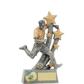 Soccer Trophy A1289A - Trophy Land