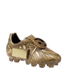 Soccer Trophy A1305G - Trophy Land