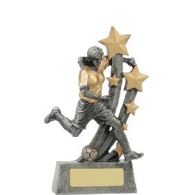 Soccer Trophy A1320A - Trophy Land