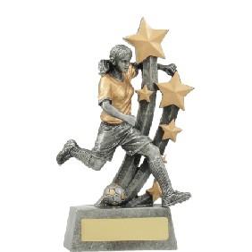Soccer Trophy A1320B - Trophy Land