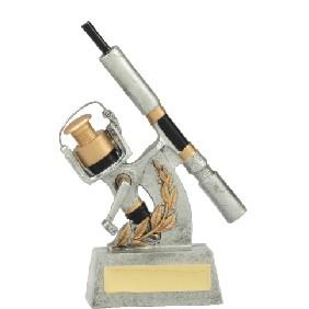 Fishing Trophy A1330B - Trophy Land