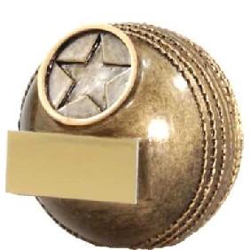 Cricket Trophy A1332B - Trophy Land