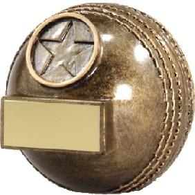 Cricket Trophy A1332C - Trophy Land