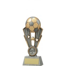 Soccer Trophy A1370AA - Trophy Land
