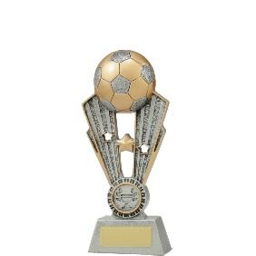Soccer Trophy A1370A - Trophy Land