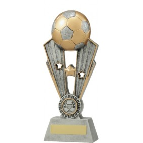 Soccer Trophy A1370C - Trophy Land