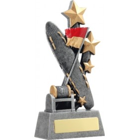 Lifesaving Trophy A1394B - Trophy Land