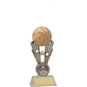Basketball Trophy A1402AAA - Trophy Land