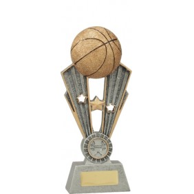 Basketball Trophy A1402B - Trophy Land