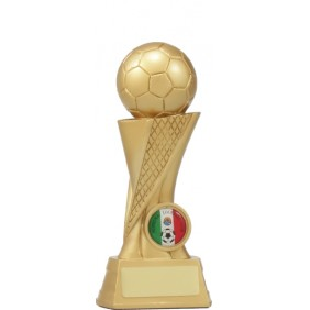 Soccer Trophy A1470A - Trophy Land