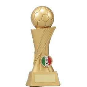 Soccer Trophy A1470B - Trophy Land