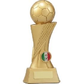 Soccer Trophy A1470C - Trophy Land
