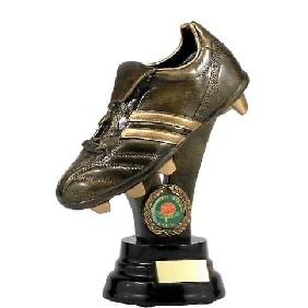 Soccer Trophy A177B - Trophy Land