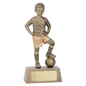 Soccer Trophy A1788B - Trophy Land