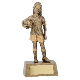 Soccer Trophy A1792B - Trophy Land