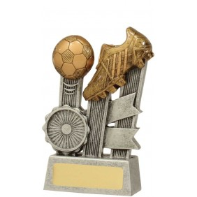 Soccer Trophy A1798A - Trophy Land