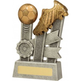 Soccer Trophy A1798C - Trophy Land