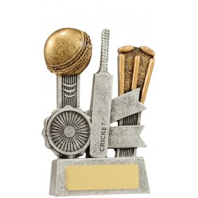 Cricket Trophy A1806A - Trophy Land