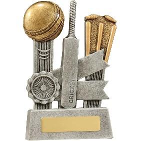 Cricket Trophy A1806C - Trophy Land