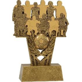Soccer Trophy A1819B - Trophy Land