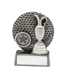 Golf Trophy A1879B - Trophy Land