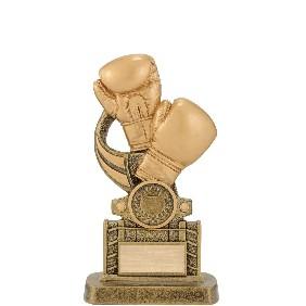 Boxing Trophy A1893A - Trophy Land