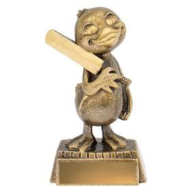 Cricket Trophy A1901 - Trophy Land