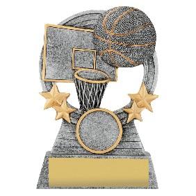 Basketball Trophy A1934C - Trophy Land