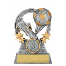 Soccer Trophy A1938B - Trophy Land