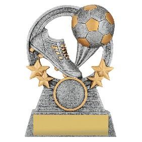 Soccer Trophy A1938C - Trophy Land