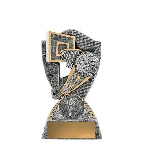 Basketball Trophy A2034A - Trophy Land