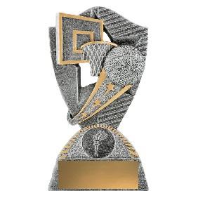 Basketball Trophy A2034C - Trophy Land