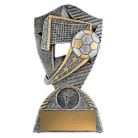 Soccer Trophy A2038C - Trophy Land