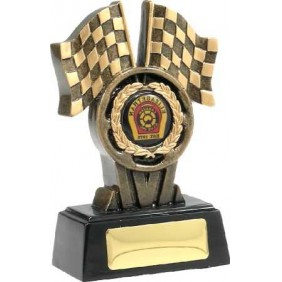 Motorsport Trophy A205A - Trophy Land