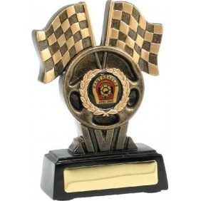 Motorsport Trophy A205B - Trophy Land
