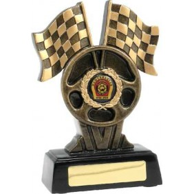 Motorsport Trophy A205C - Trophy Land