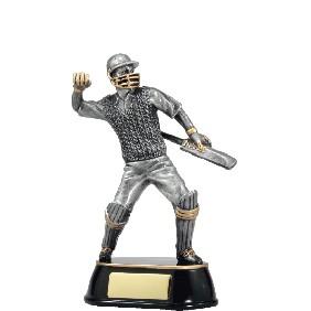 Cricket Trophy A357A - Trophy Land