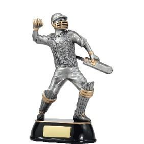 Cricket Trophy A357B - Trophy Land